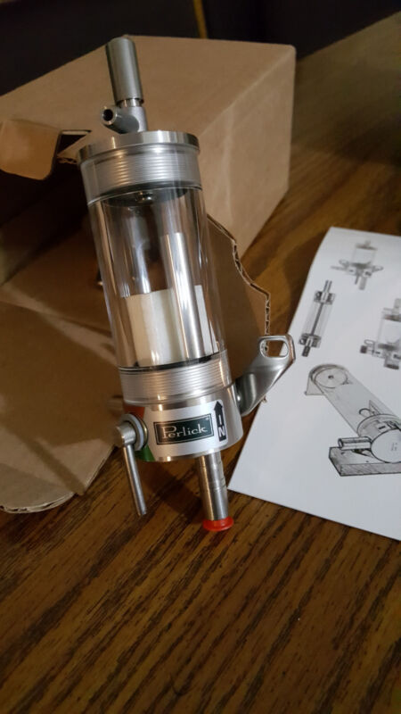 Perlick FOB Empty Keg Detector (Brand New)