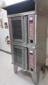 Garland Half Size Electric Moisture and Convection Bakery Oven