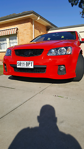 Holden commodoreSV6 Oaklands Park Marion Area Preview