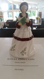 Royal Doulton petite figurine