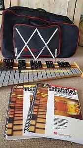 Percussion Glockenspiel Kit Castaways Beach Noosa Area Preview