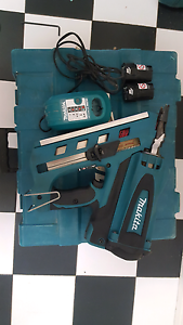 Various makita  power tools. Bondi Beach Eastern Suburbs Preview