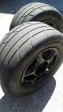 Mickey Thompson tyres Cabramatta Fairfield Area Preview