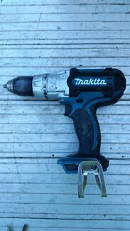 Makita Drill Driver Caringbah Sutherland Area Preview