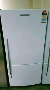Fisher and paykel 519L bottom mount fridge freezer