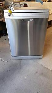 Tisira TDW-1S Stainless Steel Dishwasher Rostrevor Campbelltown Area Preview