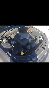 Holden ve Commodore m82 automatic transmission Caroline Springs Melton Area Preview
