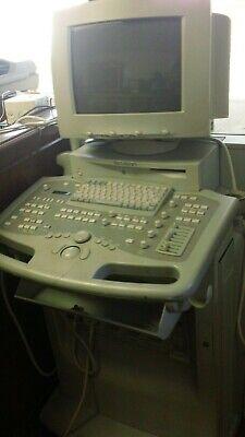 Acuson Aspen Ultrasound Machine