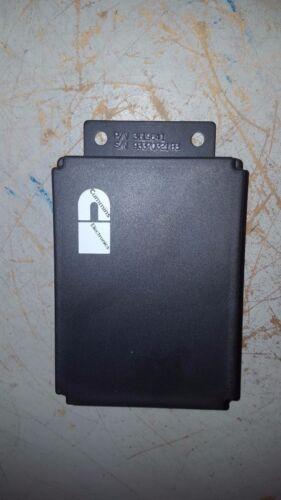 Cummins Electronic Control Module, 3619641