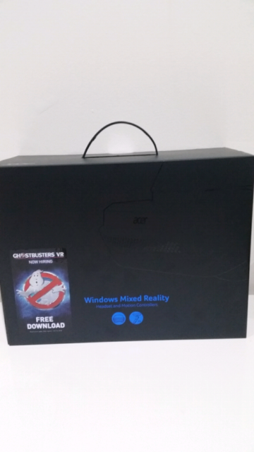Acer Mixed Reality VR Headset   Other Video Games