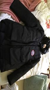 Authentic Men's Canada Goose Jacket Brand New