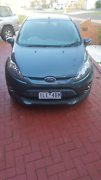 2011 Ford Fiesta Diesel manual  $5700 Greenvale Hume Area Preview