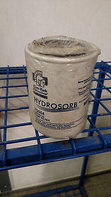 Cim-tek 30 Micron Diesel Hydrosorb Filter 300hs-30 70064