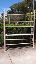 Heavy duty shelves Sans Souci Rockdale Area Preview
