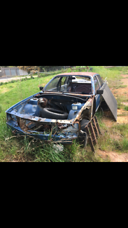 1979 Holden Commodore Sedan