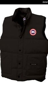 Canada Goose men's/women's freestyle vest
