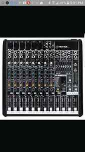 Mackie profx12 mixer Meadow Heights Hume Area Preview