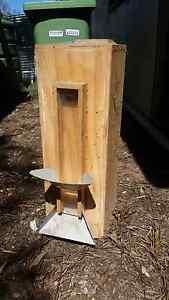 Birds seed extraction unit Greta Cessnock Area Preview