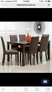 Dinning table Thomastown Whittlesea Area Preview