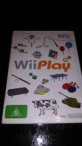 Wii Play. Brand New. Flinders Park Charles Sturt Area Preview