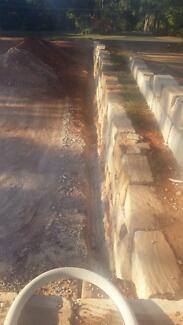 Dalsen Plant Hire 5 Ton Excavator & Bobcat Hire