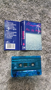 Midnight Oil Blue Sky Mining vintage rare cassette tape Colac Colac-Otway Area Preview
