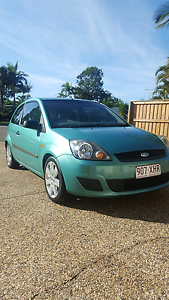 FORD FIESTA 2007  $5500 NEG. Buderim Maroochydore Area Preview