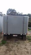 Enclosed camping trailer, motorbike trailer, off road camper, High Wycombe Kalamunda Area Preview