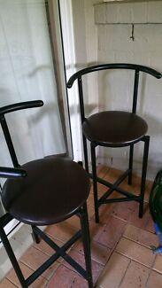 Bar stools Redland Bay Redland Area Preview