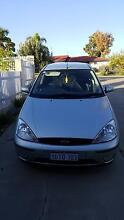 2003 Ford Focus for sale Heathridge Joondalup Area Preview