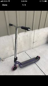 MGP Pro Scooter Apex Bars