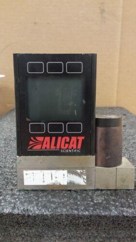 ALICAT SCIENTIFIC PC-5PSIG-D/CP CIN DS Mass Flow Controller