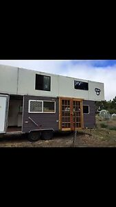 tiny house in the making Dunsborough Busselton Area Preview