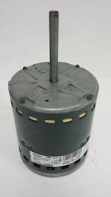 Genteq X13 Ecm Blower Motor And Module 5sme39nxl082c Hd46ar233 7875 A3 Cp
