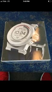 SEALED BOX BRAND NEW MICHAEL KORS ACCESS SMART WATCH!!!
