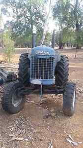 Fordson Major tractor Parkerville Mundaring Area Preview
