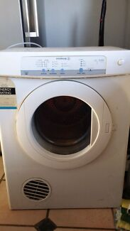 Free Dryer Westinghouse  Coogee Eastern Suburbs Preview