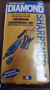 Chainsaw Sharpening kit Hocking Wanneroo Area Preview