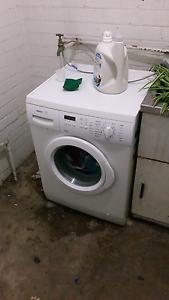 Washing machine Bosch Maxx Classic New Farm Brisbane North East Preview