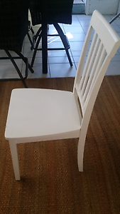 Dining chairs Newtown Ipswich City Preview