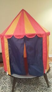 Ikea tent for kids