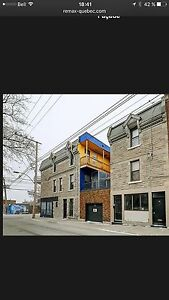 Condo appartement a louer apartment for rent montreal plateau