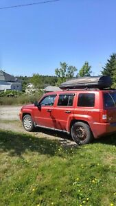 2007 Jeep Patriot ** $1600 ** NEED GONE !!!!