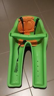 I Bert toddler bike seat