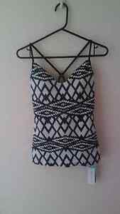 Seafolly Swimwear Singlet NEW with tags Churchill Latrobe Valley Preview