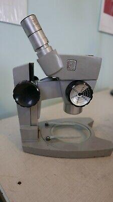 Ao Spencer Cycloptic Stereoscope