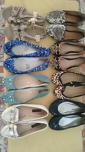 Shoes size 6 and 7 Broadbeach Waters Gold Coast City Preview