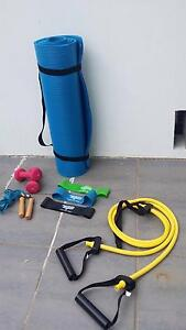 Fitness pack Maroubra Eastern Suburbs Preview