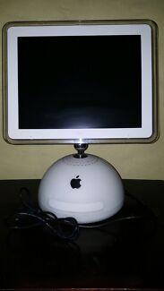 Apple IMac G4  Hamilton Newcastle Area Preview