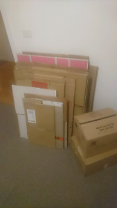 Moving removalist cardboard storage box buses free St Kilda East Glen Eira Area Preview